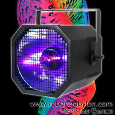 EQUINOX UV 400W Ultra Violet Fluo UV Blacklight Cannon Dj Disco Lumière