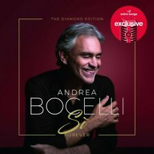 Andrea Bocelli - Si Forever The Diamond Edition (Target Exclusive, CD) +2 Songs