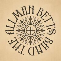 the Allman Betts Band - Down to the River CD NEU OVP