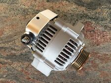 TOYOTA SUPRA ALTERNATOR 88 89 1992 3.0L None Turbo automatic  HIGH AMP Generator