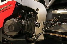 Lightech luz máquinas tapa alternator cover de carbono Honda CBR 1000 RR 08-15