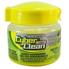 Cyber Clean Original Gel Amarillo Patente Suizo antibacteriano hogar y oficina 145g