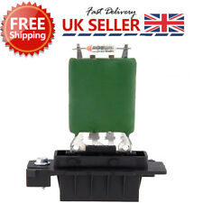 Vauxhall Corsa D Heater Resistor PREMIUM QUALITY Blower Cabin 13248240 UK