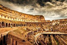 7x5FT Antique Rome Coliseum Colosseum Photo Studio Background Backdrop Vinyl