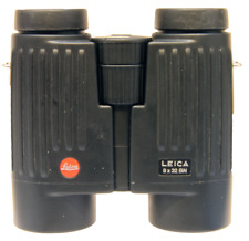 Leica Trinovid 8x32 BN binoculars