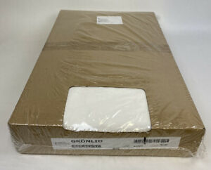 IKEA Gronlid Cover for 3 Seat Sofa section, Inseros white 003.962.37 NEW