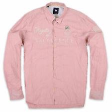 Gaastra Herren Hemd Shirt Freizeithemd Gr.XXL Button Down Mehrfarbig 96738