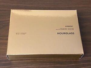 Hourglass Ambient Lighting Edit Sculpture Face Palette Blush Bronzer Highlighter