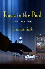 Faces in the Pool: A Lovejoy Mystery (Lovejoy Mysteries) - Good - Gash, Jonathan