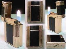 Briquet Ancien - ST Dupont Ligne 1 Windsor - Vintage Lighter Feuerzeug Accendino