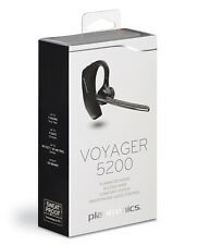 Plantronics Voyager 5200 Bluetooth Headset With WindSmart Technology