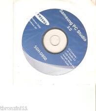 SAMSUNG - SAMSUNG PC STUDIO 3.0 - SGH-D800 - CD