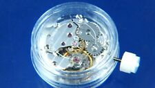 Vintage Swiss Manual Wind Up 17 Jewel Watch Movement Cal ETA 2660 NOS Never Used