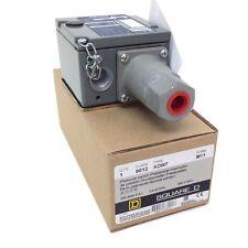 Pressure switch 9012-ADW-7 Square D 9012-ADW7