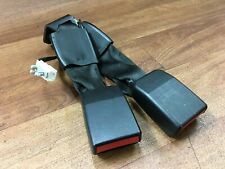 Nissan Almera Tino 1.8 00-06 rear seat belt anchor buckle clip seatbelt anchor
