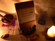 Tibetan Meditation by Tarthang Tulka (Hardcover 2006, illustrated)
