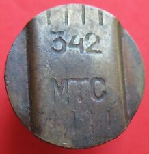 Telephone token - jeton - Russia - Perm - cat: 1-144