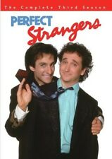 Perfect Strangers: The Complete Third Season [New DVD] Manufactured On Demand,