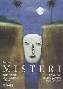 Misteri - de Roberto Perini