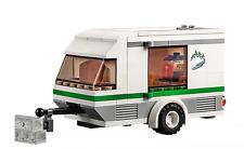 LEGO 60117 City Caravan Only (split from 60117)