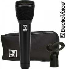 Electro-Voice ND96 Dynamic Supercardioid Loud Stage Vocal Microphone EV ND-96