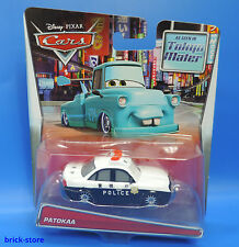 Mattel Disney Cars/The Best of Cars Toons/dlc84/PATOKAA