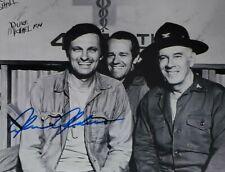 Alan Alda Hand Signed 8x10 Photo W/ Holo COA M.A.S.H.