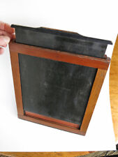 Antique Wood Film Holder 8 X 10 Eastman Portrait No. 2 Kodak