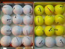 24 Srixon 2019/2020 Z-Star Mint AAAAA Used Golf Balls