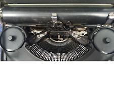 Remington Noiseless Portable Typewriter MARCH OF 1947