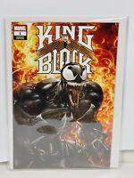 King In Black #1 Clayton Crain Trade Dress Variant Ltd 3000 Venom