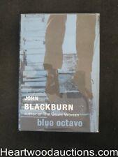 Blue Octavo by John Blackburn (first)- High Grade