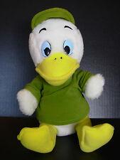 "Vintage Disney Plush Louie 12"""
