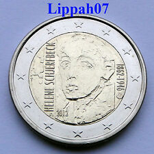 Finland speciale 2 euro 2012 Helene Schjerfbeck UNC