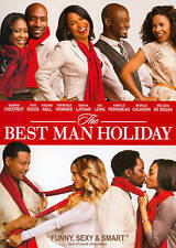 The Best Man Holiday (DVD, 2014) - BRAND NEW -