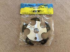 NOS GT Power Series Spider Disc Old-Mid School BMX Haro,Hutch,Skyway,Redline