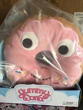 Kidrobot Yummy World Heidi Kenny Pink Donut 10-inch