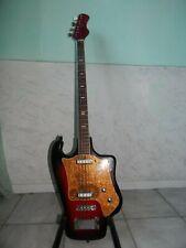 Tonika bass Sverdlovsk USSR vintage  Rossia