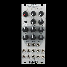 WMD Phase Displacement Oscillator PDO - NEW - Eurorack Module