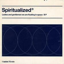 SPIRITUALIZED - Ladies And Gentlemen We Are... (CD 1997) Ltd Ed Pill Box *EXC