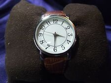 Unisex Calvin Hill Watch with Easy to Read Face**Nice** B61-1113