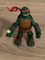 SHIPS SAME DAY 2012 Viacom Teenage Mutant Ninja Turtles TMNT RAPHAEL Figure Toy