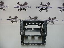 VOLKSWAGEN POLO 6R MK5 09-14 FRONT DASHBOARD STEREO RADIO CAGE BRACKET 6R0858005