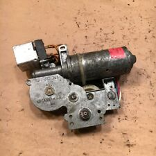 OEM 1988-1993 Volkswagen Audi B3 B4 Coupe Sun Roof Motor 811877795 Original Part