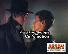 Photo Exploitation Cinéma 21x27cm (1985) BRAZIL Terry Gilliam - Jonathan Pryce