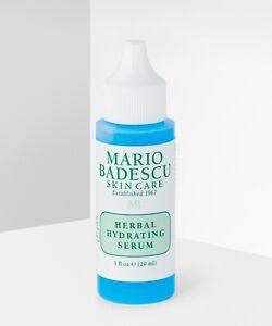 Mario Badescu Herbal Hydrating Serum 1 oz. Facial Serum