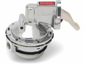 For 1989 Chevrolet R3500 Fuel Pump Edelbrock 27946DZ 7.4L V8 VIN: W CARB
