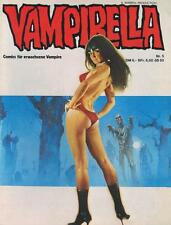 Vampirella 5 (Z1), Volksverlag