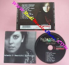 CD MELANIE C. beautiful intensions 2005 PLANET PLT094CD no mc lp vhs dvd (CS54)