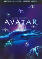 DVD Avatar VERSION LONGUE Occasion